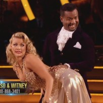 Alfonso ribeiro on dwts dancing with the stars s19e5
