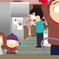 A-gluten-free-town-south-park