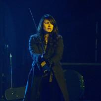 Warrior Nora Martinez - The Strain Season 1 Episode 13