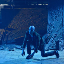 Strigoi and coffin the strain s1e13