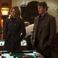 "Castle Photos from ""Clear and Preset Danger"""