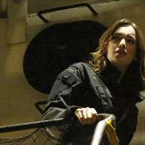 Simmons in Danger - Agents of S.H.I.E.L.D. Season 2 Episode 3