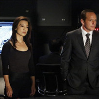 Coulson Has A Plan - Agents of S.H.I.E.L.D. Season 2 Episode 3