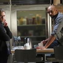 Fitz and Mack BFF's - Agents of S.H.I.E.L.D. Season 2 Episode 3