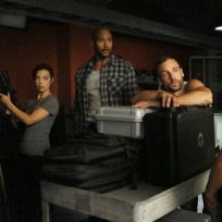 New Faces of S.H.I.E.L.D. - Agents of S.H.I.E.L.D. Season 2 Episode 3