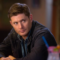 Listening Intently - Supernatural Season 10 Episode 2