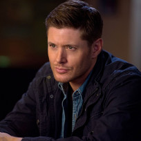 Right. The Mark. - Supernatural Season 10 Episode 2