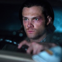 Driving Angry - Supernatural Season 10 Episode 2