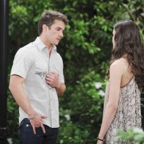 JJ Pulls Away - Days of Our Lives