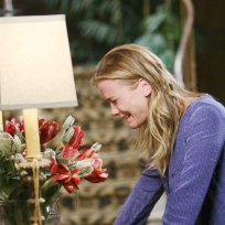 Sami Is Devastated - Days of Our Lives