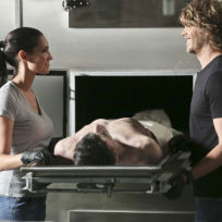 Kensi and deeks have a moment ncis los angeles