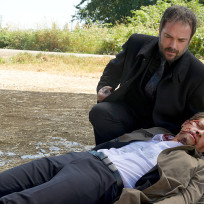 Can crowley help castiel supernatural