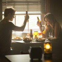 Here's to Us! - The Vampire Diaries Season 6 Episode 4