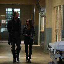 Ichabod and Abbie Visit Irving - Sleepy Hollow Season 2 Episode 3