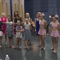Last Dance - Dance Moms