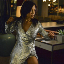 Kicking Ass In A Dress - Agents of S.H.I.E.L.D. Season 2 Episode 4