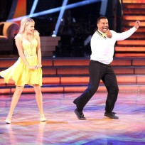 Dancing with the stars alfonso ribiero and witney carson
