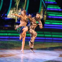 Dancing with the Stars: Sadie Robertson and Mark Ballas
