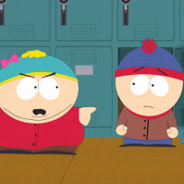 Stan the cissy south park