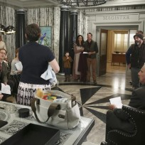 A Town Meeting - Once Upon a Time Season 4 Episode 3