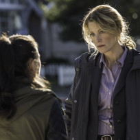 Surprising evidence gracepoint