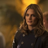 Great Hair - Castle Season 7 Episode 3