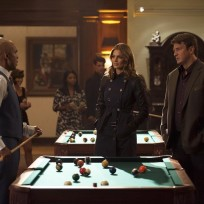 The Better Game - Castle Season 7 Episode 3