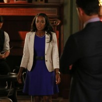 Another Shocked - How to Get Away with Murder
