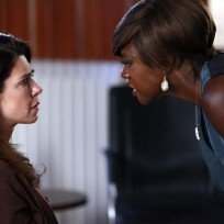 Confronting Annalise Keating - How to Get Away with Murder