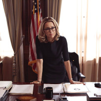 Unexpected consequences madam secretary