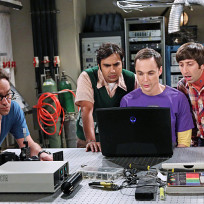 New ways to procrastinate the big bang theory
