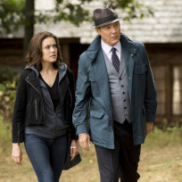 The psychological experiment the blacklist