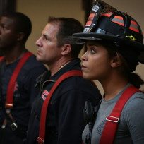 Dawson's New Role - Chicago Fire