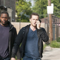 Investigating a disappearance chicago pd