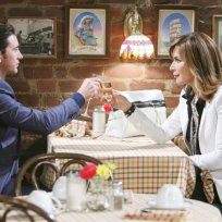 Chad and Kate - Days of Our Lives