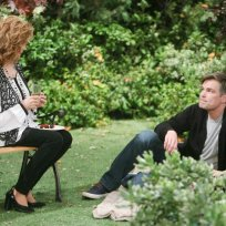 Nosy Maggie - Days of Our Lives