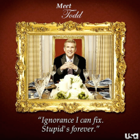 Todd chrisley gets framed chrisley knows best