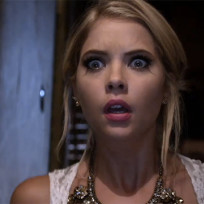Festive face pretty little liars s5e13