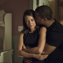 Dyla - Arrow Season 3 Episode 3