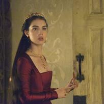 The Red Queen - Reign Season 2 Episode 4