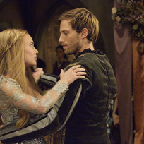 Greer Steps Out - Reign Season 2 Episode 4