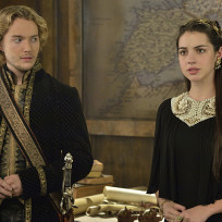 Deferring to Mary - Reign Season 2 Episode 5