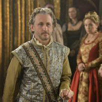 Lord castleroy returns reign s2e5