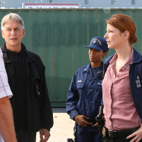 On another case ncis s12e5