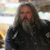 Bobby in thought sons of anarchy