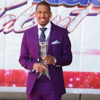 Nick cannon pic