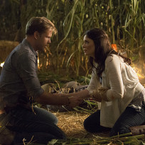 Look Into My Eyes... - The Vampire Diaries Season 6 Episode 5