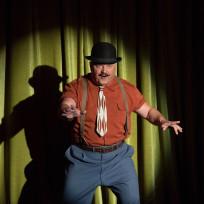 Michael Chiklis as Dell - American Horror Story Season 4 Episode 2
