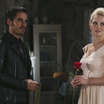 Emma's Dress - Once Upon a Time Season 4 Episode 4