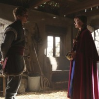Back in the fairy tale world once upon a time s4e4